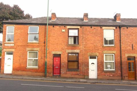 2 bedroom terraced house for sale - Stockport Road, Hyde
