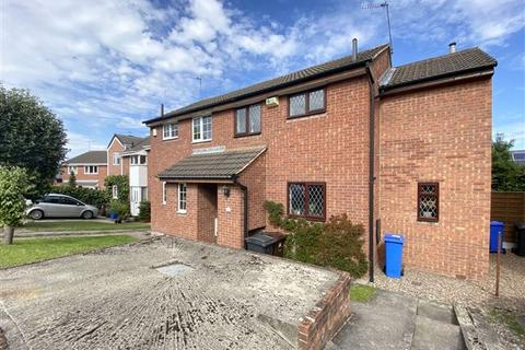 3 bedroom semi-detached house for sale - Oldale Close, Woodhouse, Sheffield, S13 7ND