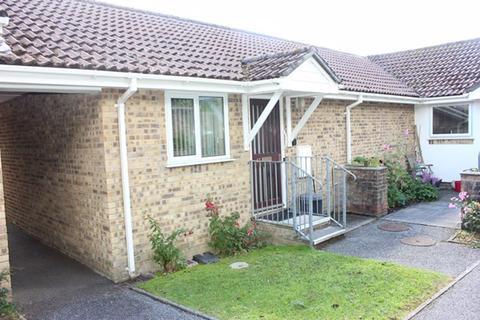 2 bedroom retirement property for sale - Robert Eliot Court, St. Austell
