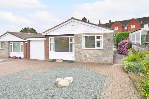 2 bedroom bungalow for sale - 14 School Road, Eccleshall, Staffordshire. ST21 6AS