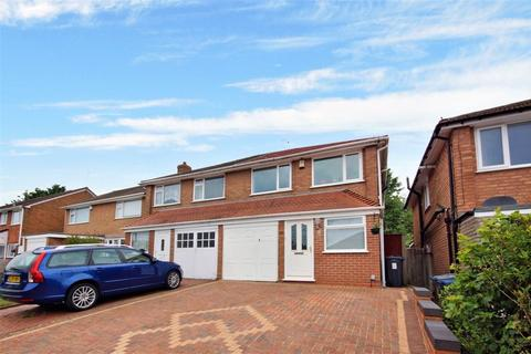 3 bedroom semi-detached house for sale - Spinney Close, Northfield, Birmingham