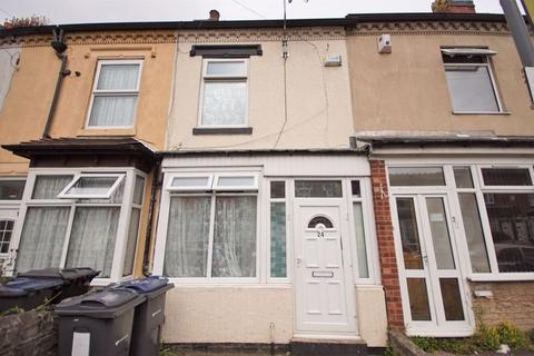 3 bedroom terraced house for sale - Solihull Road, Sparkhill