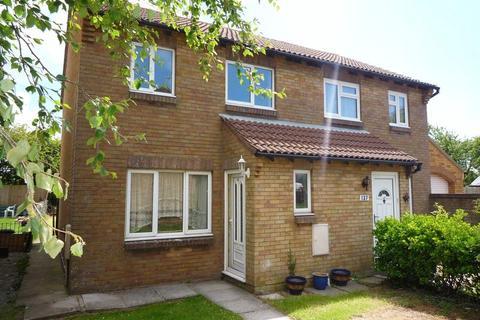 3 bedroom semi-detached house for sale - Fonmon Park Road, Rhoose