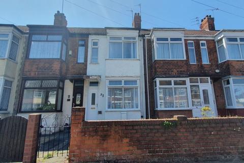 3 bedroom terraced house for sale - Telford Street, Hull