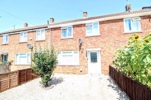 3 bedroom terraced house to rent - Gatehouse Road