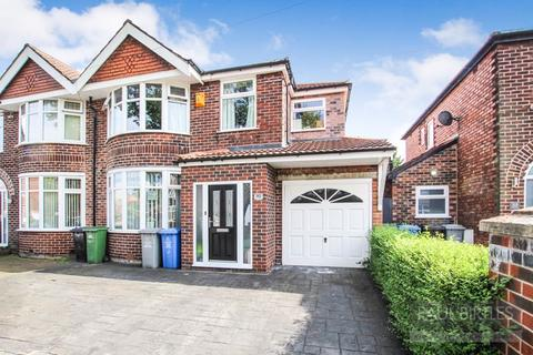 4 bedroom semi-detached house for sale - Westminster Road, Davyhulme, Trafford, M41