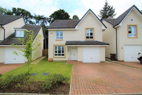 4 bedroom detached villa for sale - Templegill Crescent, Wishaw