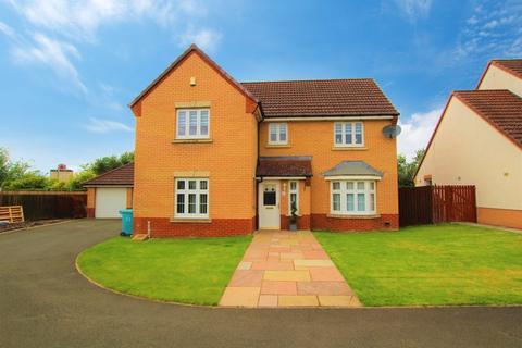5 bedroom detached villa for sale - Glen Lyon Walk, Motherwell
