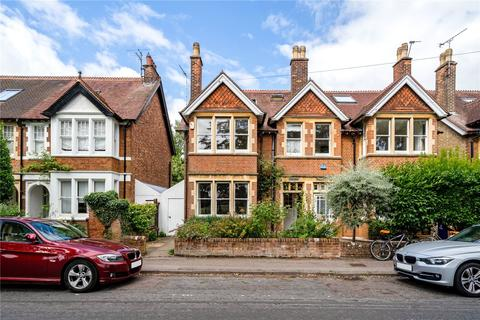 5 bedroom semi-detached house for sale - Bainton Road, Oxford, OX2