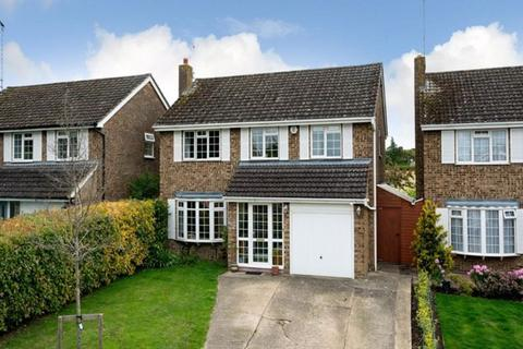 4 bedroom detached house for sale - Yew Tree Close, Dunstable