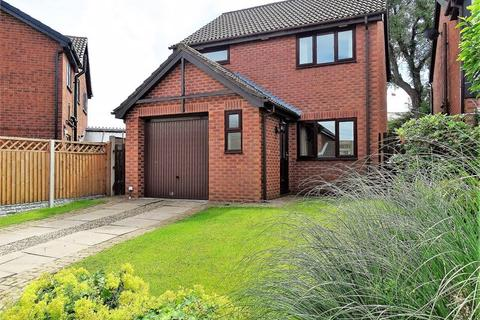3 bedroom detached house for sale - Squirrels Chase, Lostock Hall, Preston