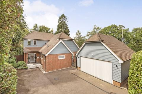 6 bedroom detached house for sale - Forest Road, Tunbridge Wells