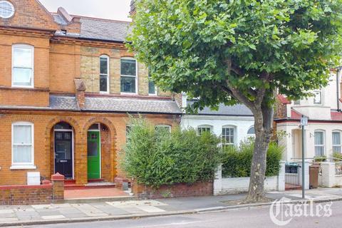 2 bedroom terraced house for sale - Lymington Avenue, London, N22