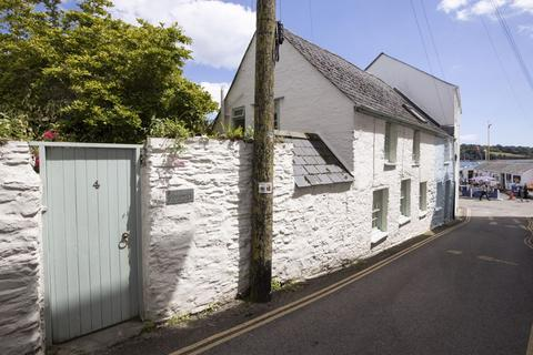 2 bedroom cottage for sale - St Mawes Village Centre