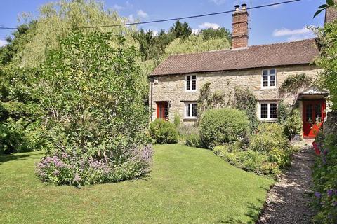 4 bedroom cottage for sale - RAMSDEN, Well Cottage, High Street OX7 3AU