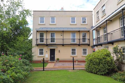 4 bedroom townhouse to rent - Lobleys Drive, Gloucester