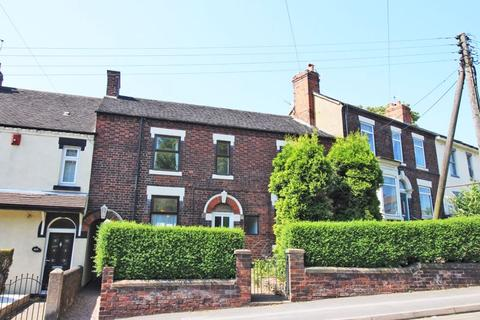 3 bedroom terraced house for sale - Ford Green Road,Norton, Stoke-On-Trent