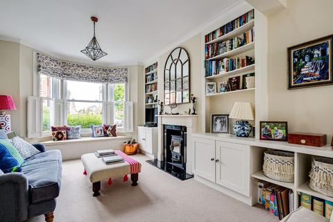 5 bedroom end of terrace house for sale - Brookwood Road, London