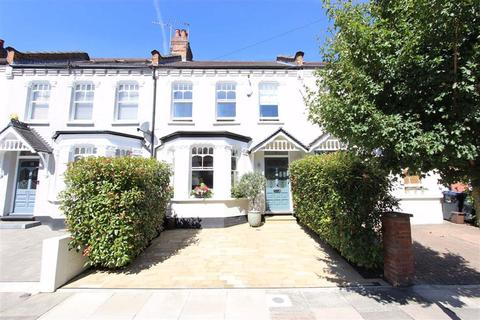 3 bedroom terraced house for sale - Avondale Road, Palmers Green, London