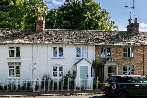 2 bedroom cottage for sale - Wellington Cottages, Charlbury