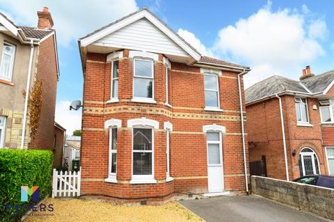 2 bedroom apartment for sale - Uppleby Road, Parkstone Poole, BH12