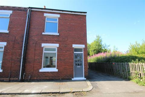 2 bedroom end of terrace house to rent - Elmwood Road, Eaglescliffe, Stockton-On-Tees