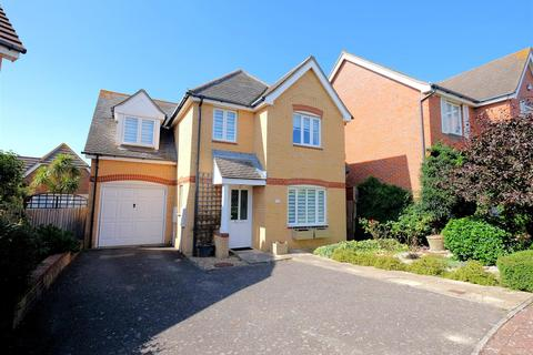 4 bedroom detached house for sale - Trilby Way, Whitstable