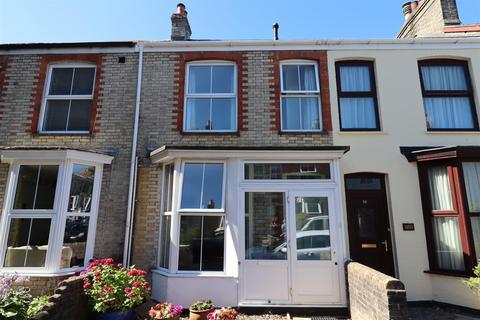 2 bedroom terraced house for sale - Broad Street, Truro