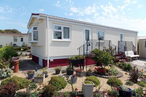2 bedroom detached bungalow for sale - Broadcroft Gardens, Portland