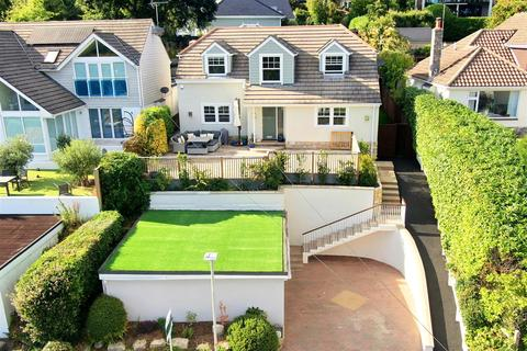 4 bedroom detached house for sale - Munster Road, Lower Parkstone