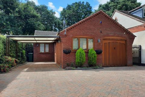 2 bedroom detached bungalow for sale - Chaseley Road, Etchinghill
