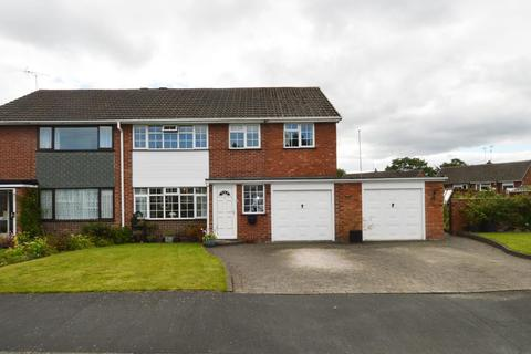 5 bedroom semi-detached house for sale - Rishworth Avenue, Rugeley