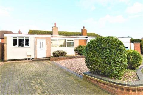 3 bedroom semi-detached bungalow for sale - Portobello, Rugeley