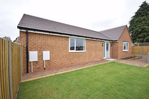 2 bedroom detached bungalow for sale - Boothville