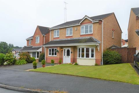 4 bedroom detached house for sale - Chester Road, Rugeley