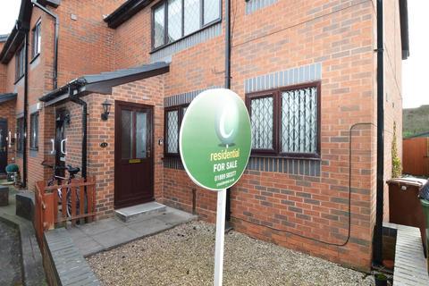 2 bedroom flat for sale - Keystone Road, Rugeley