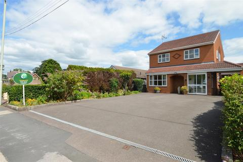 3 bedroom detached house for sale - Main Road, Brereton