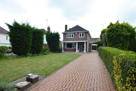 4 bedroom detached house for sale - Armitage Road, Rugeley
