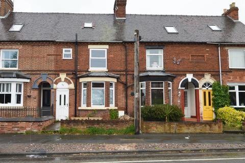 4 bedroom terraced house for sale - Brereton Road, Rugeley