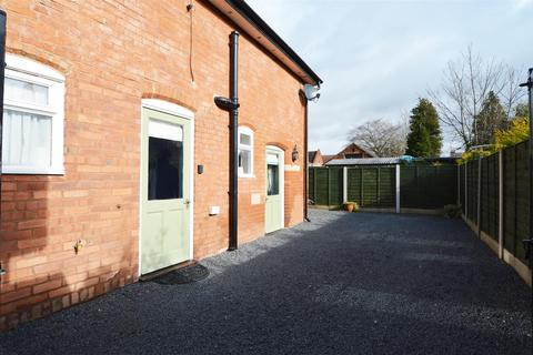 2 bedroom detached house for sale - Talbot Street, Rugeley