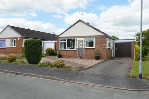 3 bedroom detached bungalow for sale - Brindley Bank Road, Rugeley