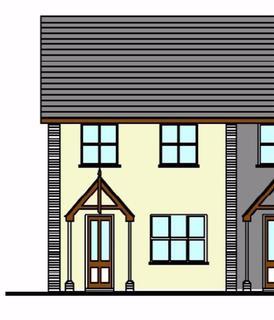 3 bedroom end of terrace house for sale - Land Bryn Siriol, Fifth Avenue, Aberystwyth