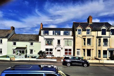 6 bedroom terraced house for sale - BORTH, Ceredigion, Borth