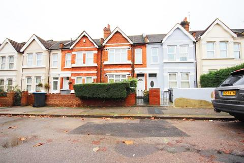 3 bedroom terraced house for sale - Selwyn Road, Harlesden, NW10 8QY