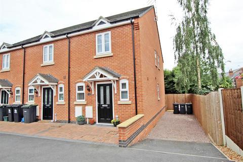 2 bedroom townhouse for sale - Manor Road, Carlton, Nottingham