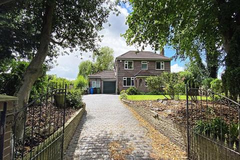 4 bedroom detached house for sale - Ridgeway Road, Timperley, Cheshire