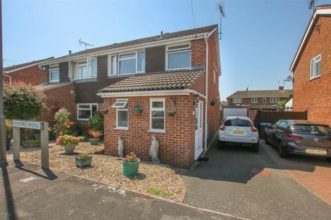 3 bedroom semi-detached house for sale - Beresford Avenue, Aylesbury