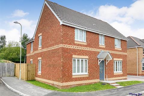 4 bedroom detached house for sale - Clos Henblas, Bridgend, CF31 5EU
