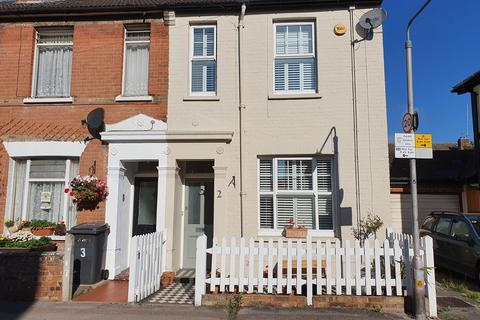 4 bedroom end of terrace house for sale - Manor Road, Old Moulsham, Chelmsford, CM2