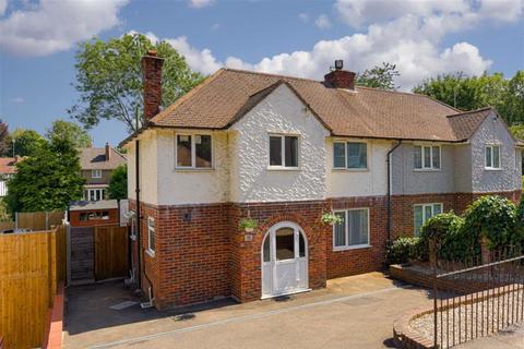 3 bedroom semi-detached house for sale - Ashurst Road, Tadworth, Surrey